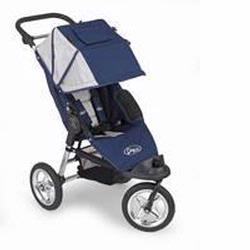 Baby Jogger City Classic Single Jogging Strollers Babyjogger