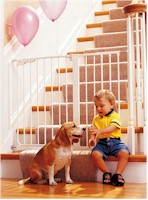 KidCo Child and Pet Safety Gates