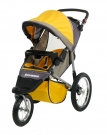 Schwinn Free Wheelere ST Jogging Stroller Model SC701 - Free Shipping!