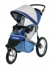 Schwinn Free Wheelere ST Jogging Stroller Model SC702 - Free Shipping!