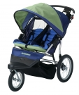Schwinn Free Runner Double Jogging Stroller - Model SC909