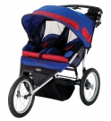 Schwinn Free Runner Double Jogging Stroller - Model SC908