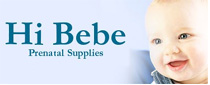 Hi Bebe - Prenatal Supplies