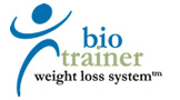 BioTrainer - Weight Loss System