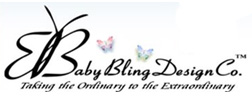 Baby Bling - Taking the Ordinary to the Extraordinary