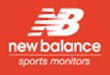 New Balance Sports Monitors