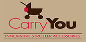 Carry You - Innovative Stroller Accessories