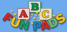 ABC Fun Pads  - Child Safety Products