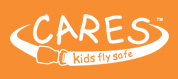 CARES - Kids Fly Safe