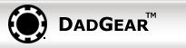 DadGear - Diaper Bags and Other Great Gear