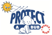 Protect-a-Bub - Weather it all, winter, spring, summer & fall