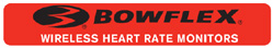 Bowflex Heart Rate Monitors