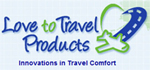 Love To Travel Products TRAYblecloth and Activity Center