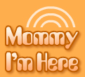 Mommy I'm Here! Child Locator
