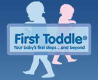 First Toddle Entertainment and Development System