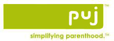 Puj Baby, simplifying your job as a parent giving you more time with your bundle of joy!