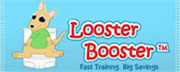 The Little Looster Booster - Free Shipping