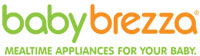 Baby Brezza Mealtime Applinces for your baby