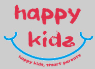 Happy Kids Baby Products