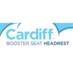 Cardiff Booster Seat Headrest