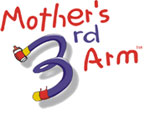 Mother's 3rd Arm