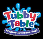 Tubby Table Toys - Baby Products