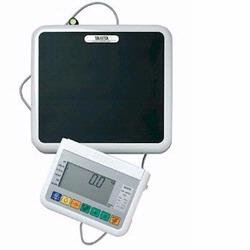 Tanita WB-110A Digital Medical Scale Legal for Trade ,600 lb x 0.2 lb
