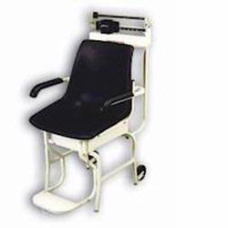 Detecto 475 Mechanical Chair Scale,400 lb x 4 oz