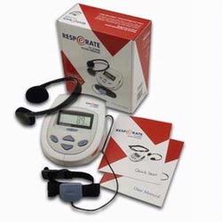 RESPeRATE Duo Blood Pressure Lowering Device