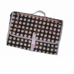 Kalencom 1741 Quick Change Kit - Heavenly Dots- Pink