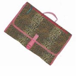 Kalencom 1741 Quick Change Kit - Leopard - Fuschia