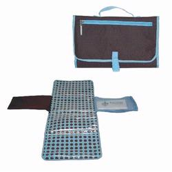 Kalencom 1741 Quick Change Kit - Chocolate - Blue