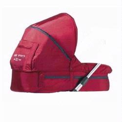 Mutsy COTCORED Stroller Carrycot - College Red