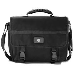 Mutsy ACC12-ABLK, Nursery Bag - Active Black