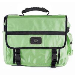 Mutsy ACC12-TELI Nursery Bag - Team Lime