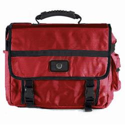 Mutsy ACC12-TERE, Nursery Bag - Team Red