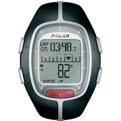 Polar RS-200 90025947 Heart Rate Monitor, Black