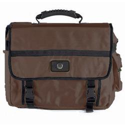 Mutsy ACC12-TEBR, Nursery Bag - Team Brown