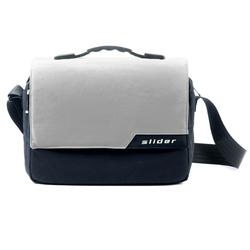 Mutsy ACC12SLI-WHI Slider Nursery Bag - White