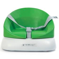 Mutsy GUPAPL Grow Up Booster Seat - Apple