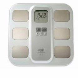 Omron HBF-400 Body Fat Scale 330 x 0.2 lb