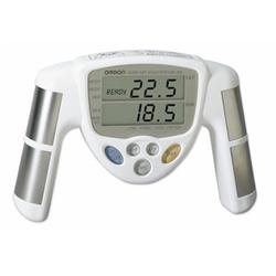 Omron HBF-306 BodyLogic Pro Hand Held Body Fat Monitor