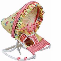 Hoohobbers Baby Rocker, Flirty Flower