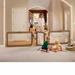 Summer Infant 07160 Sure & Secure® Secure Custom-Fit Gate