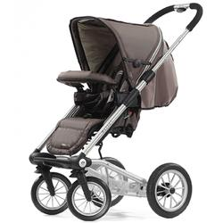 Mutsy 4Rider Light Stroller - Active Coffee