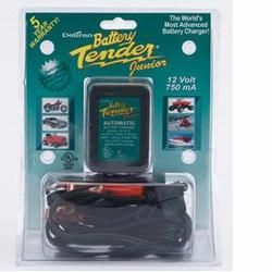 Baby Bling BT-021-0123 Battery Tender Junior 12 Volt Battery Charger