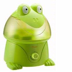 Crane Cool Mist Humidifiers, Frog EE-3191
