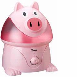Crane Cool Mist Humidifiers, Pig EE-4139