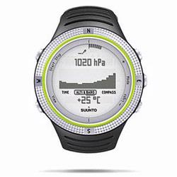Suunto SS013318010 Core All Outdoor Watch - Light Green