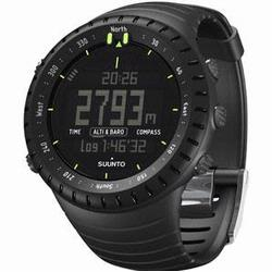 Suunto SS014279010 Core All Outdoor Watch - Black Millitary